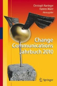 Change Communications Jahrbuch 2010 (German Edition) free download