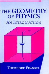 The Geometry of Physics: An Introduction free download