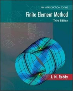 An Introduction to the Finite Element Method, 3 edition (Solutions Manual only) free download