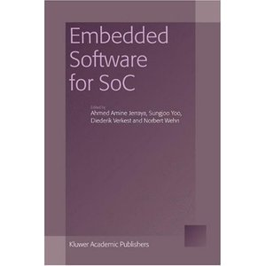 Embedded Software for SoC free download