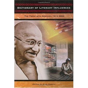 Dictionary of Literary Influences: The Twentieth Century, 1914-2000 free download