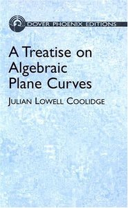 A Treatise on Algebraic Plane Curves free download