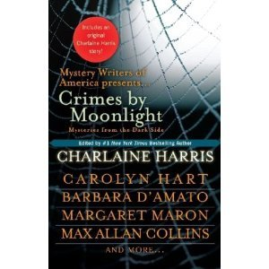 Crimes by Moonlight: Mysteries from the Dark Side free download