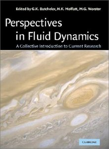 Perspectives in Fluid Dynamics: A Collective Introduction to Current Research free download