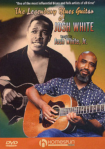 The Legendary Blues Guitar of Josh White free download