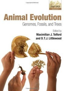 Animal Evolution: Genomes, Fossils, and Trees free download