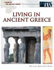 Living in Ancient Greece free download