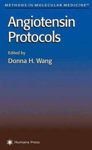 Angiotensin Protocols (Methods in Molecular Medicine) free download