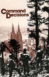 Command Decisions free download