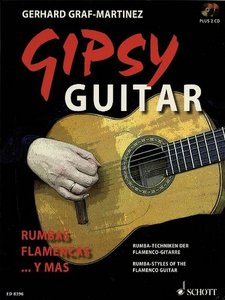 Gerhard Graf-Martinez - Gipsy Guitar free download