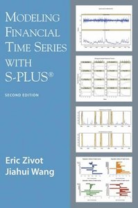 Modeling Financial Time Series with S-PLUS® by Eric Zivot free download