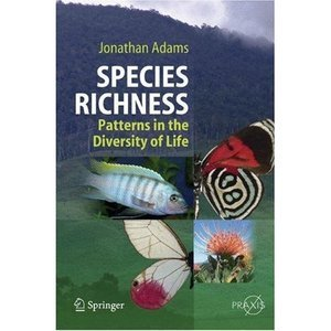 Species Richness: Patterns in the Diversity of Life free download