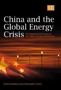 China And the Global Energy Crisis: Development and Prospects for China's Oil and Natural Gas [Illustrated] free download