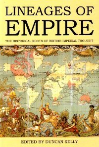 Lineages of Empire: The Historical Roots of British Imperial Thought (Proceedings of the British Academy) free download