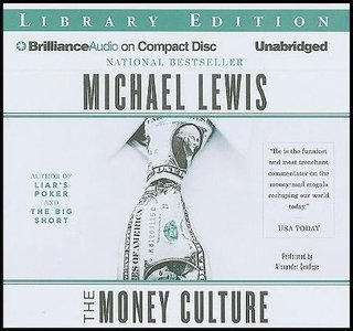 The Money Culture [Audiobook] free download