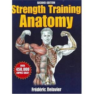 Strength Training Anatomy free download