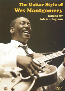 Guitar Style of Wes Montgomery (2005) free download