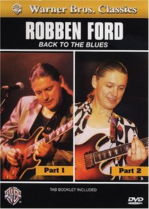 Robben Ford - Back To The Blues (2004) free download