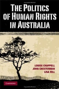 The Politics of Human Rights in Australia free download