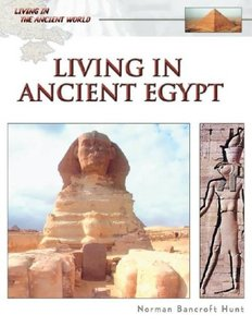 Living in Ancient Egypt free download