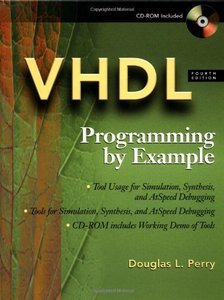 VHDL: Programming By Example, 4 edition free download