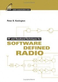 Rf And Baseband Techniques for Software Defined Radio free download