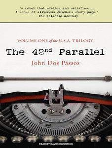 The 42nd Parallel [Audiobook] free download