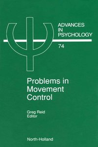 Problems in Movement Control free download