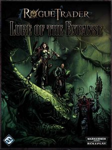 Rogue Trader: Lure of the Expanse free download