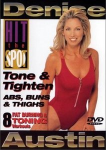 Denise Austin - Hit the Spot: Tone free download