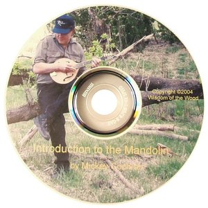 Mickey Cochran - Introduction to the Mandolin free download