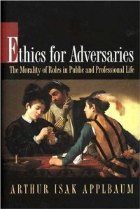 Ethics for Adversaries free download