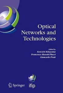 Optical Networks and Technologies free download