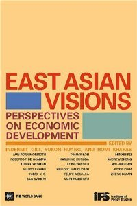 East Asian Visions: Perspectives on Economic Development free download
