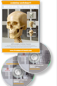 Mastering The Human Skull (2 DVD) free download