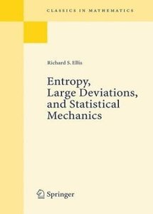 Entropy, Large Deviations, and Statistical Mechanics free download