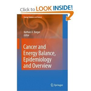 Cancer and Energy Balance, Epidemiology and Overview free download
