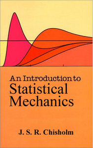 An Introduction To Statistical Mechanics download dree