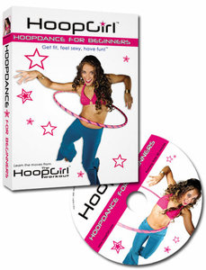 HoopDance For Beginners free download