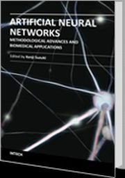 Artificial Neural Networks - Methodological Advances and Biomedical Applications free download