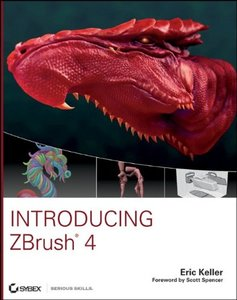 Introducing ZBrush 4 free download
