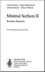 Minimal Surfaces II: Boundary Regularity free download