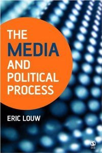 The Media and Political Process free download