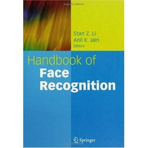 Handbook of Face Recognition free download