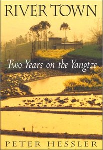 River Town: Two Years On The Yangtze free download