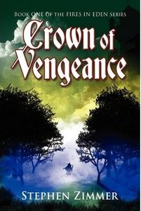 Stephen Zimmer - Crown of Vengeance free download
