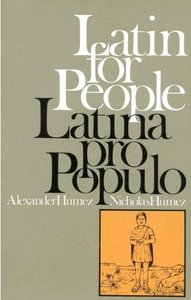 Latin for People : Latina Pro Populo free download