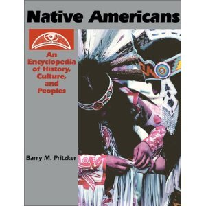Native Americans: An Encyclopedia of History, Culture, and Peoples free download