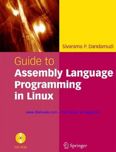 Guide to Assembly Language Programming in Linux free download