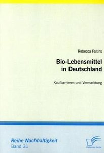 Bio-Lebensmittel in Deutschland free download